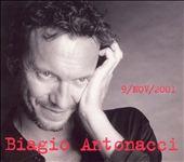 Biagio Antonacci...9 November 2001