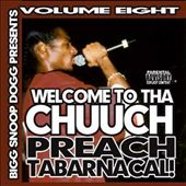 Welcome to tha Chuuch, Vol. 8
