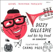 Dizzy Gillespie and His Big Band
