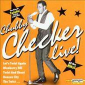 Chubby Checker Live!