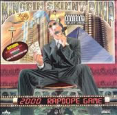 2000 Rap Dope Game