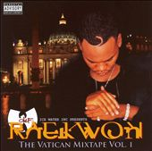 The Vatican Mixtape, Vol. 1