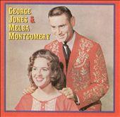 George Jones & Melba Montgomery