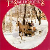Statler Brothers Christmas Card