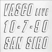 Live 10.7.90 San Siro