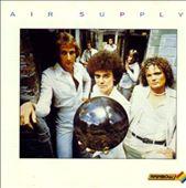 Air Supply [1976]