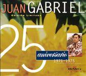 25 Aniversario 1971-1975, Vol. 1
