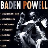 Baden Powell [Barquinho]