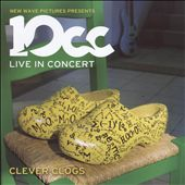 Clever Clogs: Live in Concert