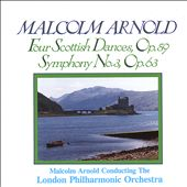 Symphony No. 3/Four Scottish Dances