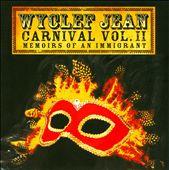 Carnival, Vol. 2: Memoirs of an Immigrant