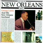 Sounds of New Orleans, Vol. 7