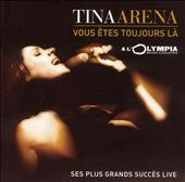 La Vous Etes Toujours [France Bonus Track]