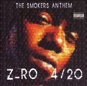 4/20 the Smokers Anthem