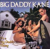 It's a Big Daddy Thing