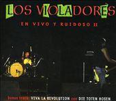 Live y Ruidoso, Vol. 2
