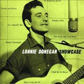 Lonnie Donegan Showcase