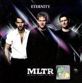 Eternity [Bonus CD ROM]