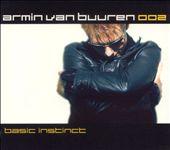 Armin Van Buuren 002: Basic Instinct