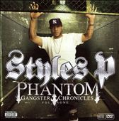 Phantom Gangsta Chronicles, Vol. 1