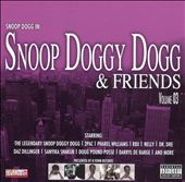 Snoop Doggy Dogg & Friends, Vol. 3