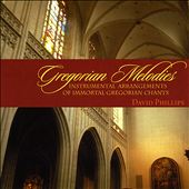 Gregorian Melodies