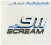 Scream, Vol. 5