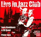 Live in Jazz Club