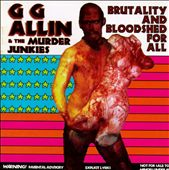 Brutality and Bloodshed for All