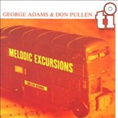 Melodic Excursions