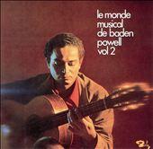 Le Monde Musical de Baden Powell, Vol. 2