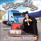 The Tamale Kingpin