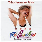 Trilha Sonora Do Filme Requebra