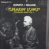 Speakin' Lowly