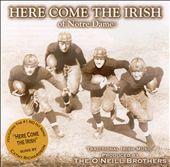 Here Comes the Irish