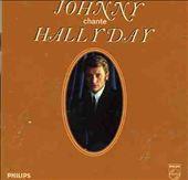 Johnny Chante Hallyday