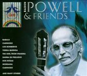 Baden Powell & Friends