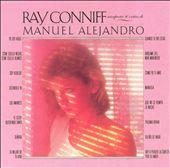 Ray Conniff Interpreta 16 Exitos de Manuel Alejandro