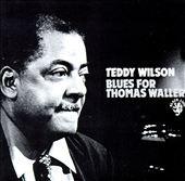 Blues for Thomas Waller