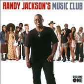 Randy Jackson's Music Club, Vol. 1
