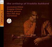 The Artistry of Freddie Hubbard