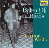 Better Off with the Blues