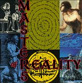 Masters of Reality/How High the Moon