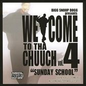 Welcome to tha Chuuch, Vol. 4
