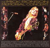 The Mick Ronson Memorial Concert
