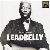 Very Best of Leadbelly