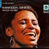 Makeba Sings