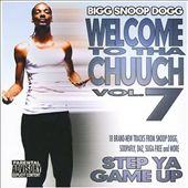 Welcome to tha Chuuch, Vol. 7