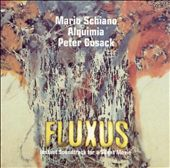 Fluxus: Instant Soundtrack for a Silent…