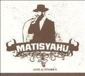 Live at Stubb's